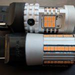E-BB6 プレリュード  リアウインカー LED化
