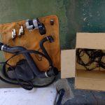 E90 大量の整備記録(水漏れ、オイル漏れ、異音…etc)